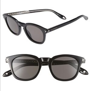 48mm Polarized Sunglasses